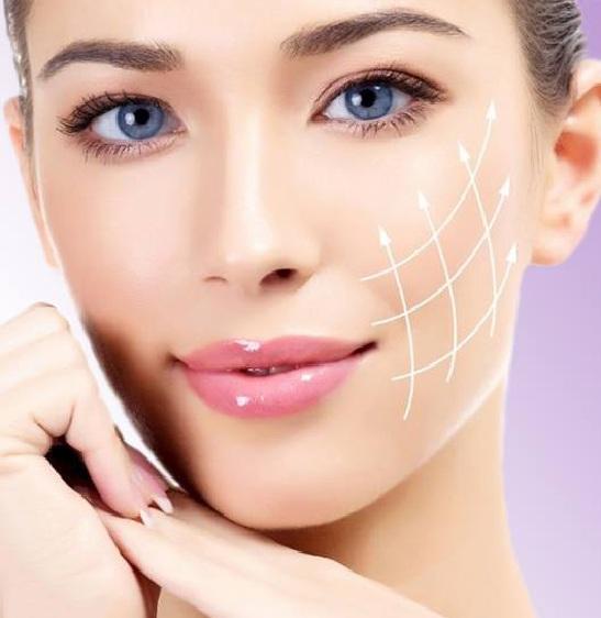 Cheek Augmentation Cheek Filler treatment by Tammie Mylan Skin Clinic