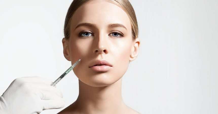 Dermal Filler Treatment - Lower Face