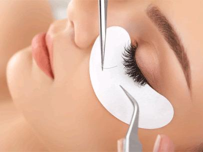 Tammie Mylan Beauty Treatments - Lash Extensions